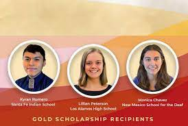 LANL Foundation Awards $741,000 to 110 Northern New Mexico Scholarship  Recipients