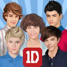 one direction games for kids