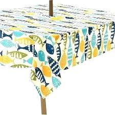 umbrella tablecloth blue stripe umbrella with hole zipper indoor outdoor tablecloth umbrella tablecloth round zipper