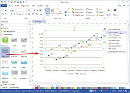 Chart Maker Create Charts And Graphs Easily