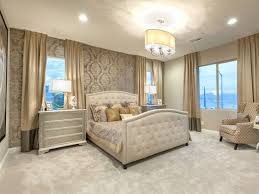 traditional master bedroom. Traditional Master Bedroom With Carpet \u0026 High Ceiling G
