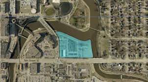 what should we do with the farmers market site in downtown Downtown Rochester Mn Map graphic google maps design rochester downtown rochester mn apartments