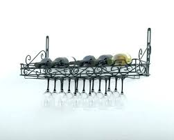 full size of metal wall wine glass holder mounted rack hanging wedding kids room exciting gl