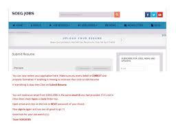 Submit Resume To Google Eliolera Com