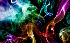 Colored Smoke Live Wallpaper for ...