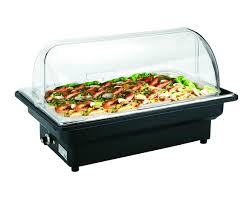 electric chafing dish plastic