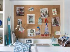 organization ideas for home office. wall organization ideas for a home office