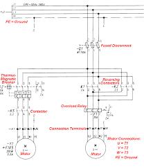 european schematics drawing 1 typical power wiring schematic