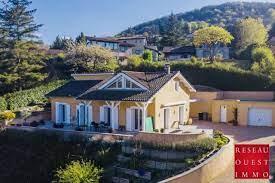 vente immobilier saint romain au mont d