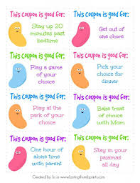 10 cheap ways to fill easter eggs for children printable printable easter coupons for kids