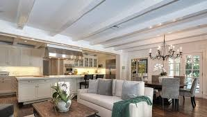 Take a Look Inside Adele's New Beverly Hills Dream House  To see more news  about