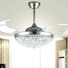 phenomenal ceiling fan and chandelier ceiling fan crystal chandelier light kits