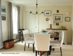 Wall Colors For Living Rooms Benjamin Moore Feather Down Wall Color In The Kitchen