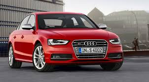 audi a4 interior 2012. audi a4 2012 the revised saloon avant and allroad new s4 interior