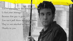 Himym Quotes Enchanting The Ted Quote That Made Shed A Tear HIMYM