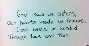 Quotes For Sister Birthday Awesome Happy Birthday Wishes For Sister SayingImages