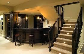 basement wet bar under stairs. Interesting Basement Stairs  Intended Basement Wet Bar Under Stairs I