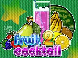 Игровые автоматы онлайн фруктовый коктейль