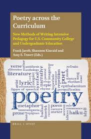 Poem About Curriculum Design Poetry Across The Curriculum New Methods Of Writing