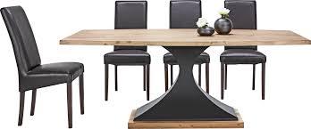 36 Esstisch Holz Metall Schwarz Ideen Für Esszimmer Dekor Ideen