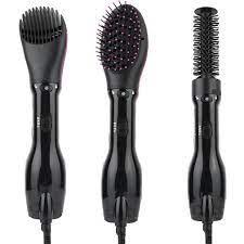 Tripple Fonksiyonlu Döner Kordon Saç Kesme Saç Kesme Saç Kurutma Makinesi  Saç Düzeltici 3 Taraklar Ile Profesyonel Tarak Setleri Yeni Category  Güzellik And Sağlık - Www.muiladot.me
