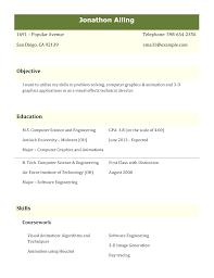 Best Professional Resume Format Custom Best Resume Format Sample Bestresumeformat48 Resume Cv Design