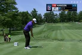 Peter Hanson sinks hole-in-one, pays woman's mortgage for a year · The42