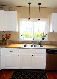 kitchen pendant lighting kitchen sink. Great Kitchen Sink Pendant Lights For Your Home Idea:  Light Distance From Kitchen Pendant Lighting Sink V