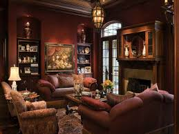 Western Living Rooms Interesting Decoration