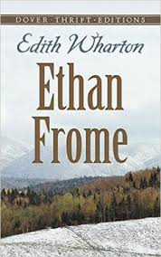 sparknotes ethan frome plot overview ethan frome ethan frome by edith wharton
