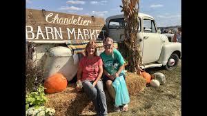 chandelier barn market fall show 2017