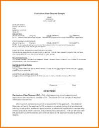 9 First Job Resume Templates Writing A Memo