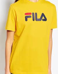 fila yellow top. gallery fila yellow top r
