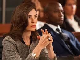 The Good Wife, review: Alicia shows how far she has come as she ...