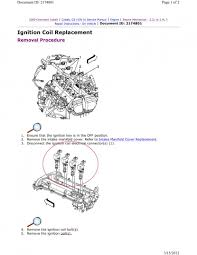 2010 chevy cobalt sedan engine head gasket diagram wiring library click image for larger version ignition coil replacement 1 jpg views cylinder 3 misfire and service traction chevy cobalt
