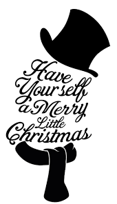 Here are 10 festive svg files to start the christmas season off right, the best part? Free Merry Little Christmas Svg With Images Christmas Svg Files Christmas Svg Silhouette Christmas