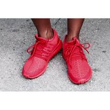 Radial Red Adidas Tubular Radial J S81920 Total Red Dribbling Sport Trend