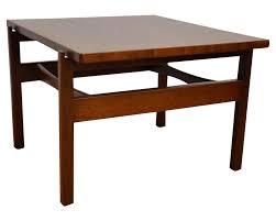 walnut end table. Walnut End Table