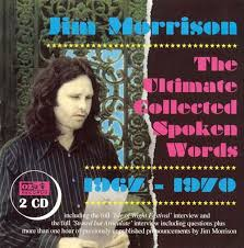 The Ultimate Collected Spoken Words 1967 1970 Jim Morrison