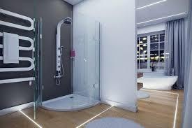 led lighting in bathroom. Astounding Led Bathroom Floor Lights Shower Lighting In  Profile .
