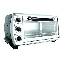 Oven Convection Conversion Convection Toaster Oven