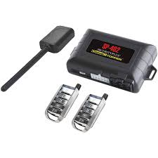 remote starters amazon com crimestopper sp 402 car alarm remote start keyless entry and engine disable