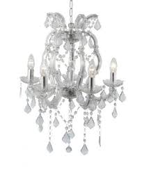 marie antoinette light clear