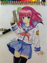 yuripee angel beats yurippe by amana jackson on yurippe from angel angel beats yurippe by amana jackson on angel beats yurippe by amana jackson