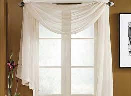 romantic bedroom window treatments. Exellent Window Feb2015TruliaRomanticBedroomsMacysScarfValance600x440 A Sexy Window  Treatment  For Romantic Bedroom Window Treatments R