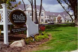 sunrise senior living sunrise senior living exterior