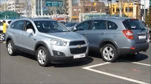 All Chevy chevy captiva 2012 : 2012 Chevrolet Captiva Test Drive - YouTube