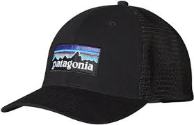Patagonia P-6 Logo Trucker Hat | REI Co-op