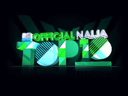 Mtv Charts Top 20 The Official Naija Top 10 Tv Show Mtv Africa