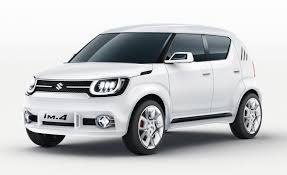 new car launches australia 2015Suzuki Australia wants iK2  iM4 new Vitara here in September